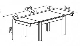 mesa paris medidas